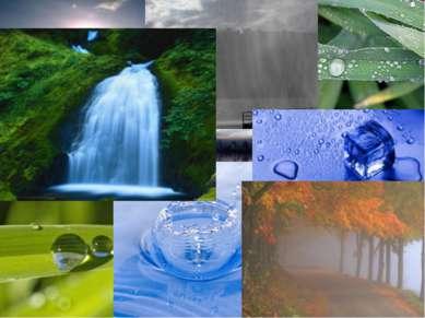 Вода в жидком, твёрдом и газообразном состоянии образует на Земле оболочку – ...