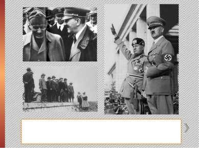 """В тот же день Муссолини и Скорцени прибыли в Вену. Операция """"Дуб"""" стоила жизн..."""