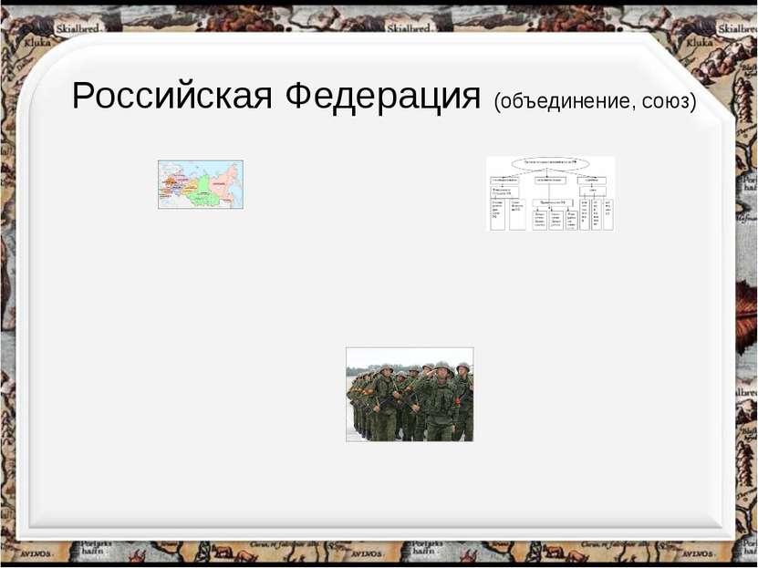 Российская Федерация (объединение, союз)
