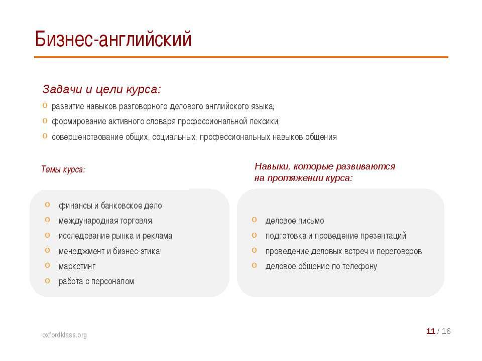 деловое письмо подготовка и проведение презентаций проведение деловых встреч ...