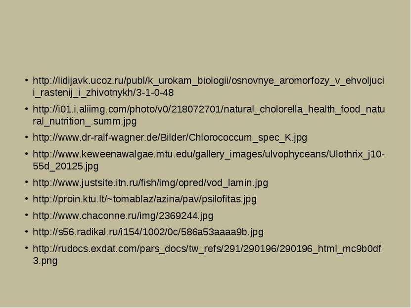 http://lidijavk.ucoz.ru/publ/k_urokam_biologii/osnovnye_aromorfozy_v_ehvoljuc...