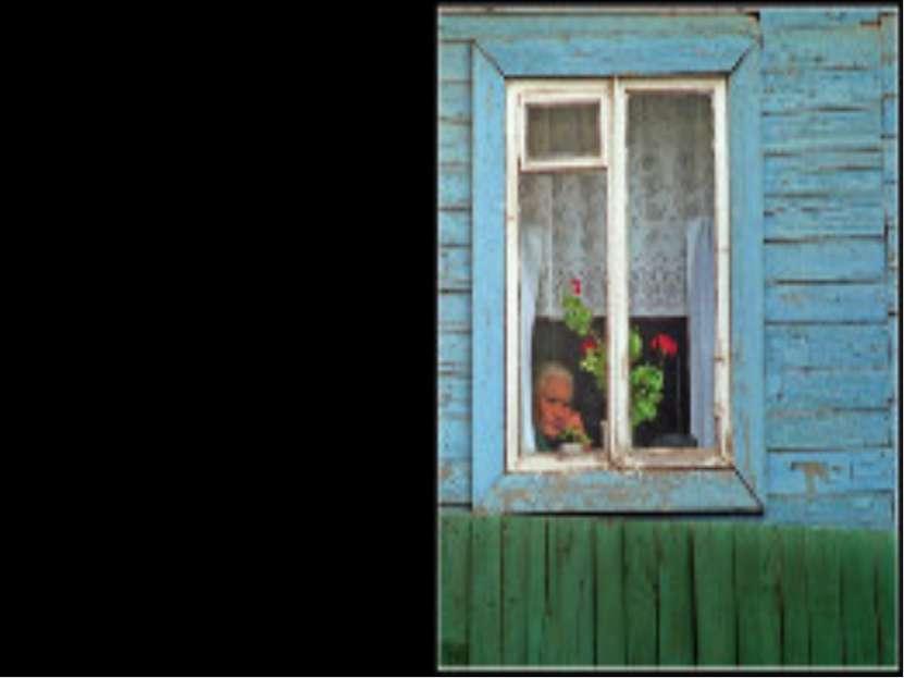 . Живет она одиноко, ее старческую жизнь скрашивают только воспоминания о доч...