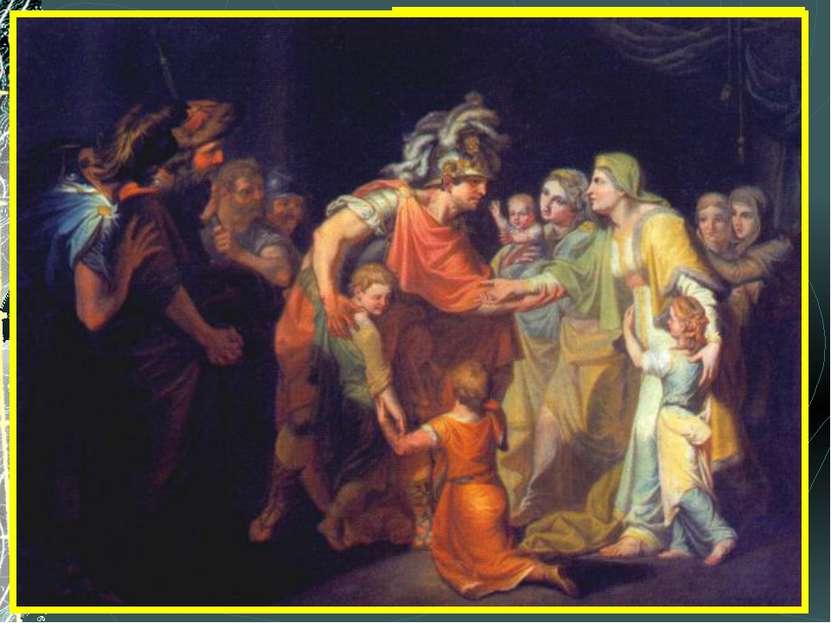 В 968 году Киев осадили печенеги – степные кочевники