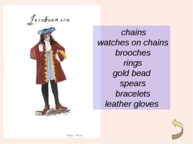 chains watches on chains brooches rings gold bead spears bracelets leather gl...