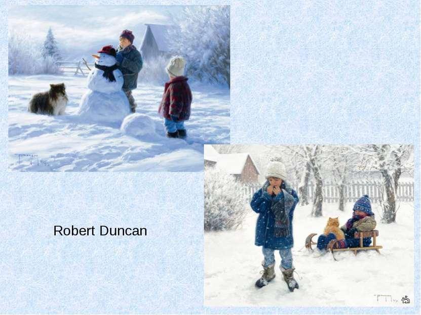 Robert Duncan