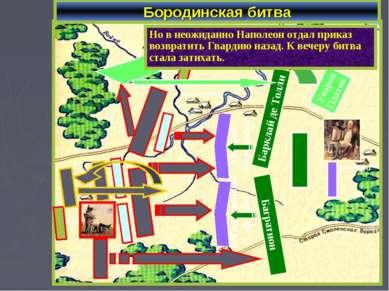 Бородинская битва Барклай де Толли Багратион Уваров Платов Кутузов.что бы сня...