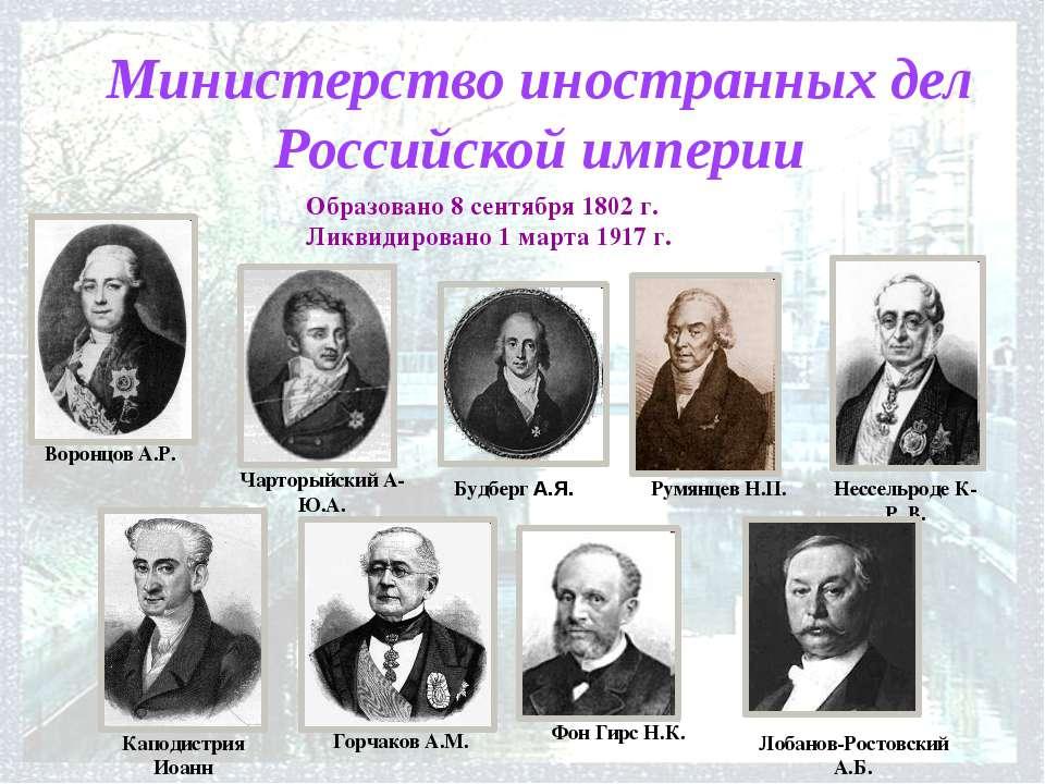 """Презентация """"МИД России"""" - скачать бесплатно"""