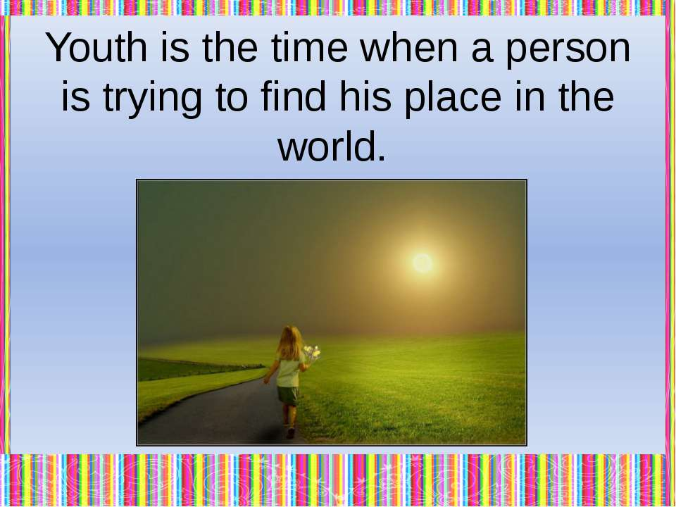 And during this search he or she comes across different problems which are as...