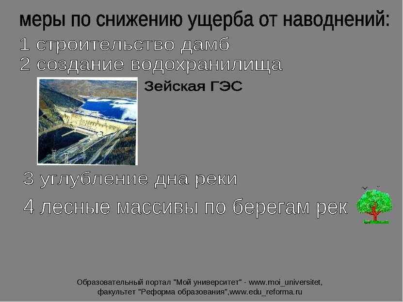 """Образовательный портал """"Мой университет"""" - www.moi_universitet, факультет """"Ре..."""
