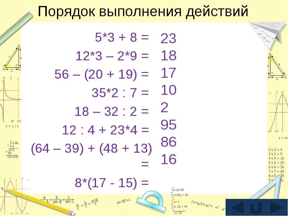 Умножение и деление десятичных дробей на натуральные числа :4 :2 12,8 25,6 3,...