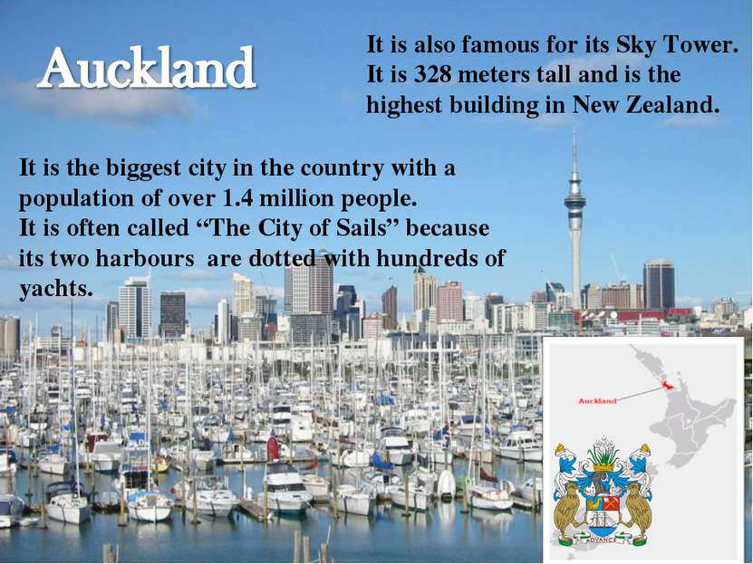 It is the biggest city in the country with a population of over 1.4 million p...