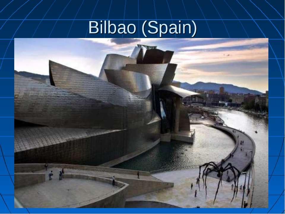 Bilbao (Spain)