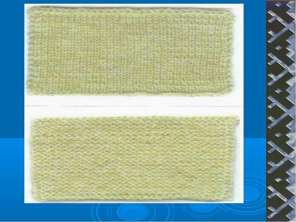 Вязание спицами узоры букле двухцветное