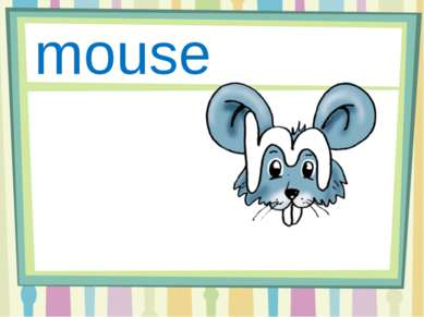 Mm mouse