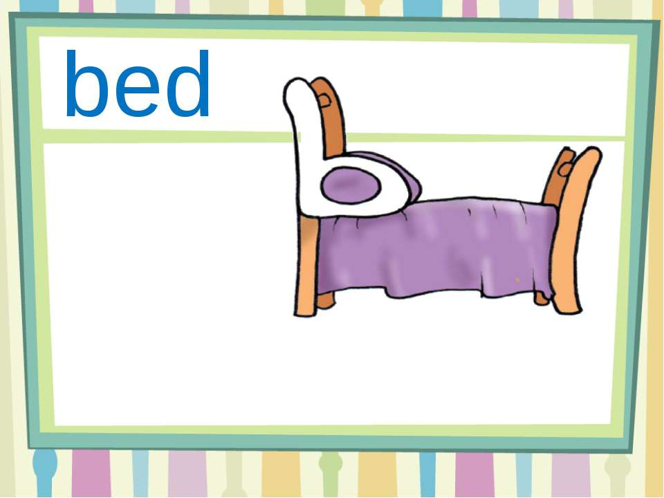 Bb bed