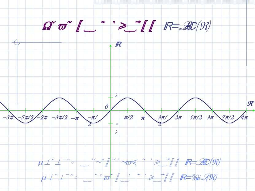 График функции y=sin(x) Переход к свойствам функции y=sin(x) Переход к график...