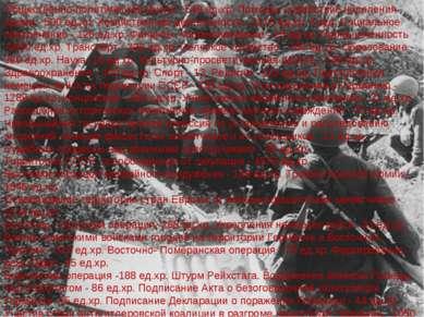Общественно-политическая жизнь - 549 ед.хр. Помощь, содействие населения арми...