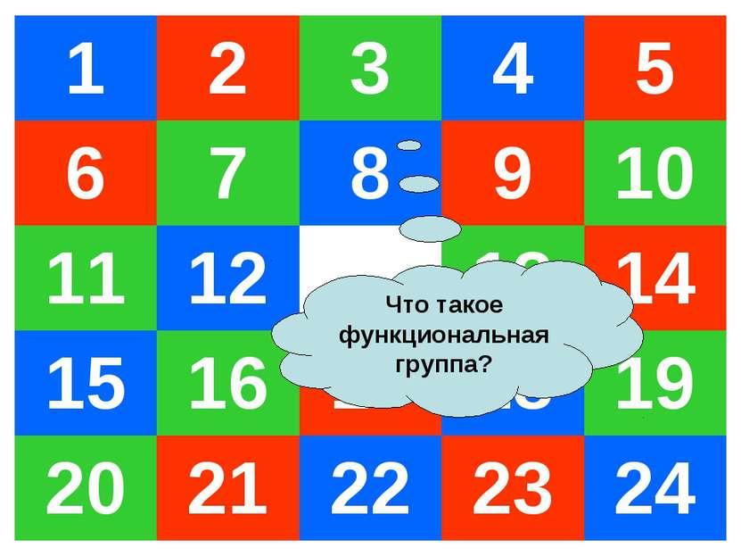 Что такое функциональная группа? 1 2 3 4 5 6 7 8 9 10 11 12 13 14 15 16 17 18...