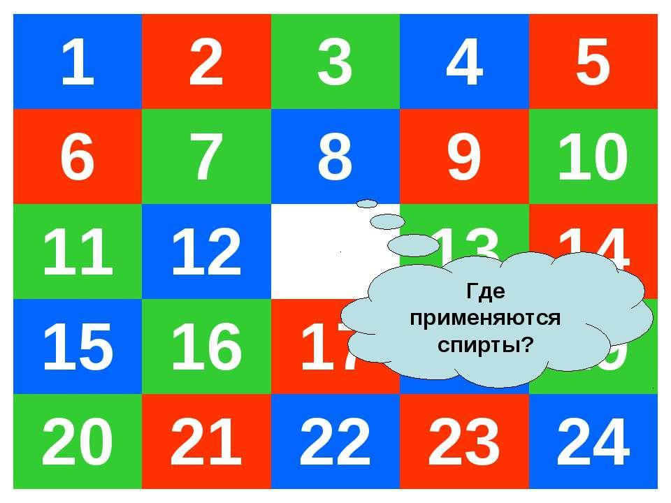 Где применяются спирты? 1 2 3 4 5 6 7 8 9 10 11 12 13 14 15 16 17 18 19 20 21...