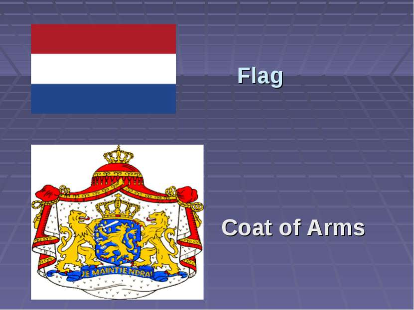Flag Coat of Arms