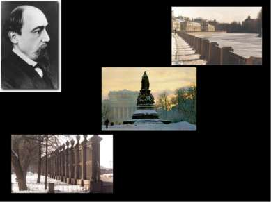 Наиболее беспощадным в изображении Петербурга выступает Н.А. Некрасов в цикле...