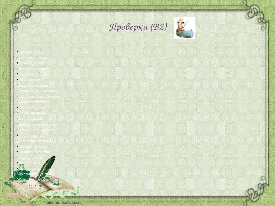 Проверка (В2) Клетчатая юбка Родительский дом Дорожка для бега Черничные заро...