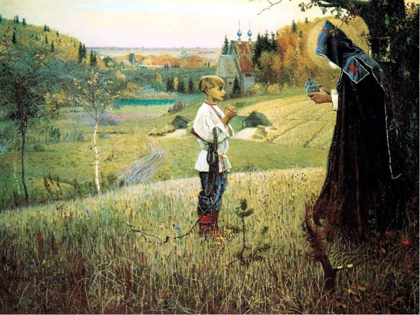 Изображение с сайта http://en.gallerix.ru/ 31 сек учеба