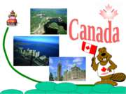 Canada and other stuff
