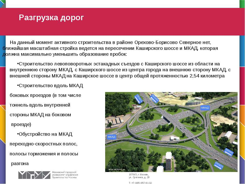 На данный момент активного строительства в районе Орехово-Борисово Северное н...