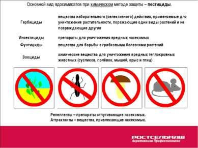 Репелленты – препараты отпугивающие насекомых. Аттрактанты – вещества, привле...