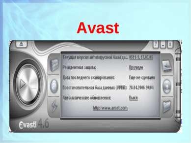 Avast