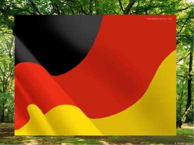 Berühmte Städte Deutschlands