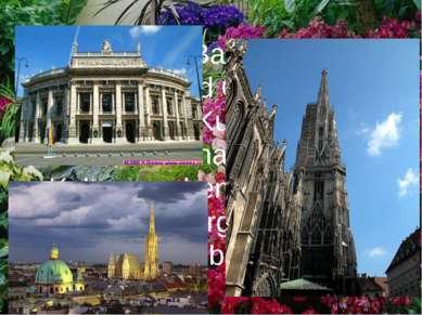 Prunkvolle Baudenkmäler, Museen und Galerien mit einmaligen Kunstschätzen aus...