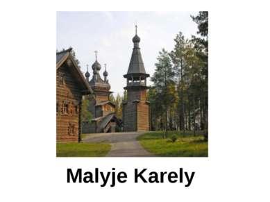 Malyje Karely