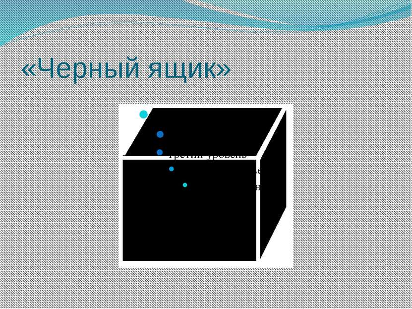 «Черный ящик»
