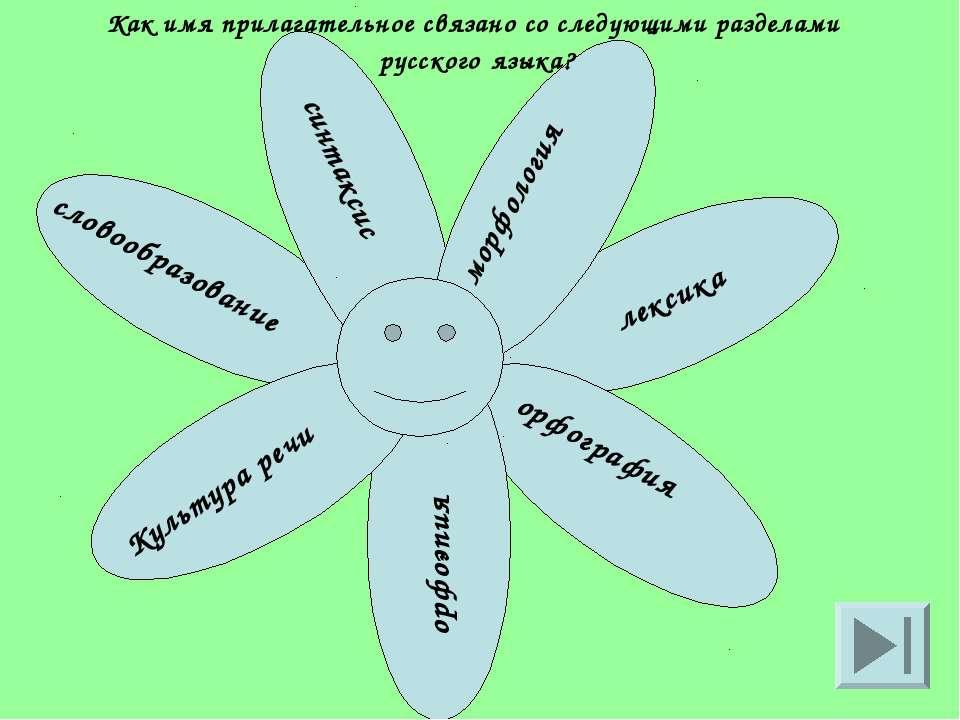 лексика морфология орфография орфоэпия Культура речи словообразование синтакс...
