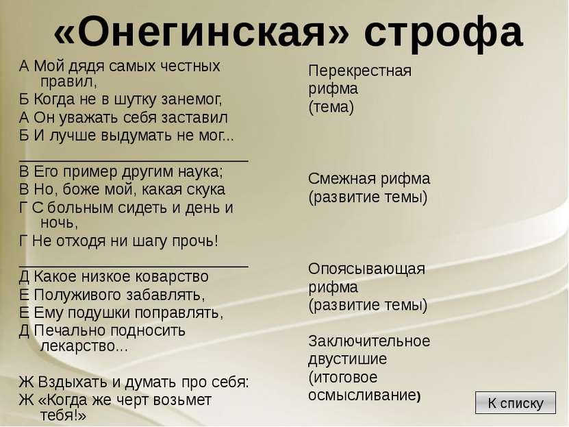 Ольга Ларина, её сестра— обобщённый образ типичной героини популярного роман...