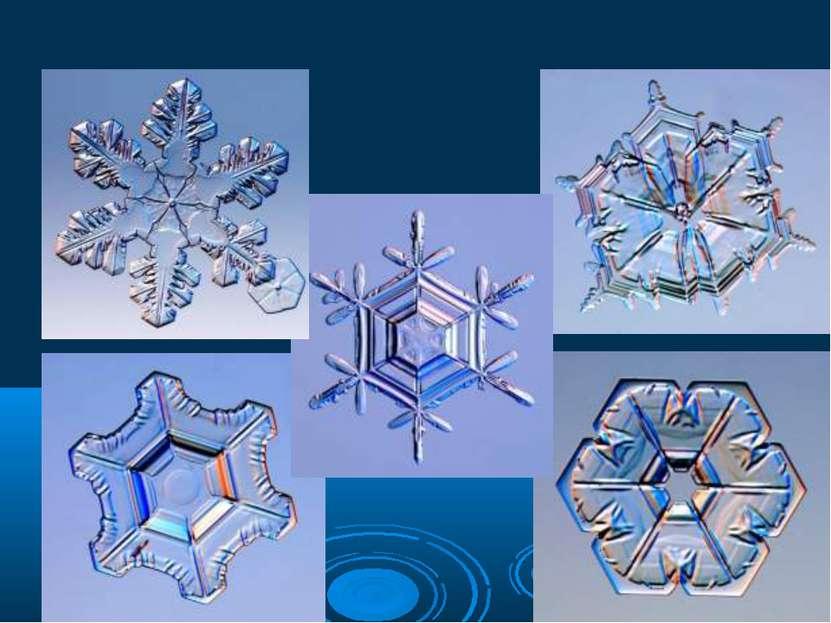 Free vector snowflakes - 365psd
