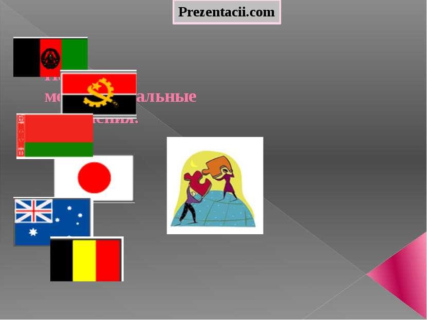Нации и межнациональные отношения. Prezentacii.com