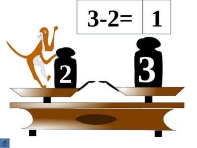 2 3 3-2= 1