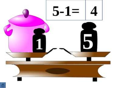 1 5 5-1= 4