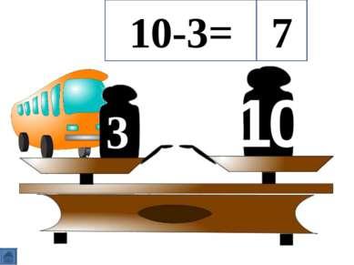 3 10 10-3= 7