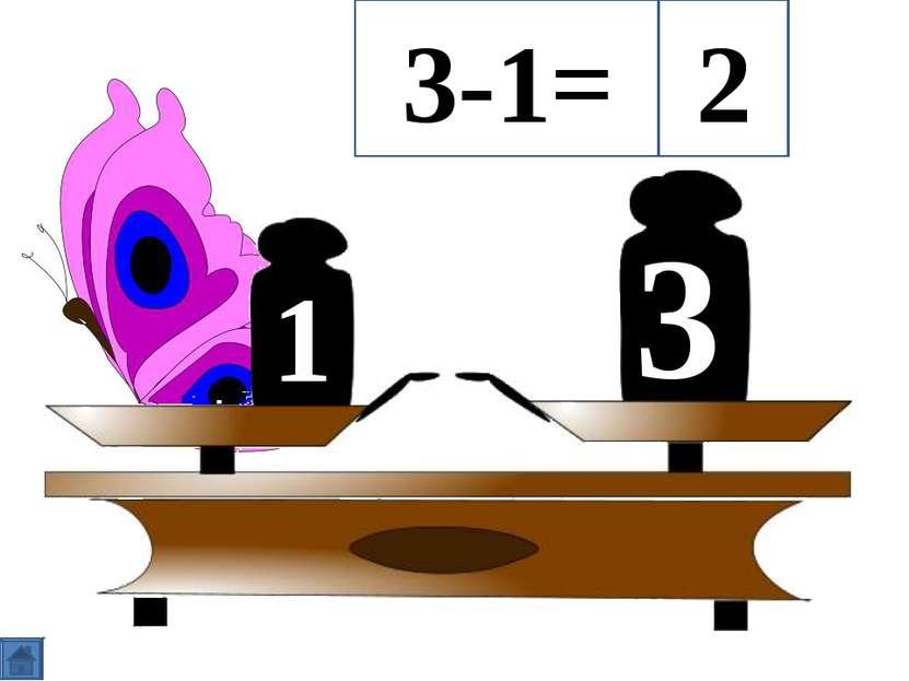 1 3 3-1= 2