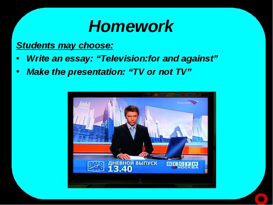 television talk shows essay
