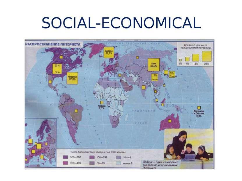 SOCIAL-ECONOMICAL