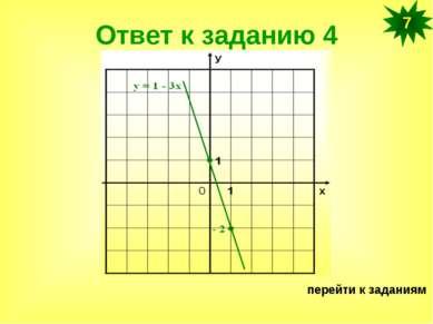 Ответ к заданию 4 перейти к заданиям 7
