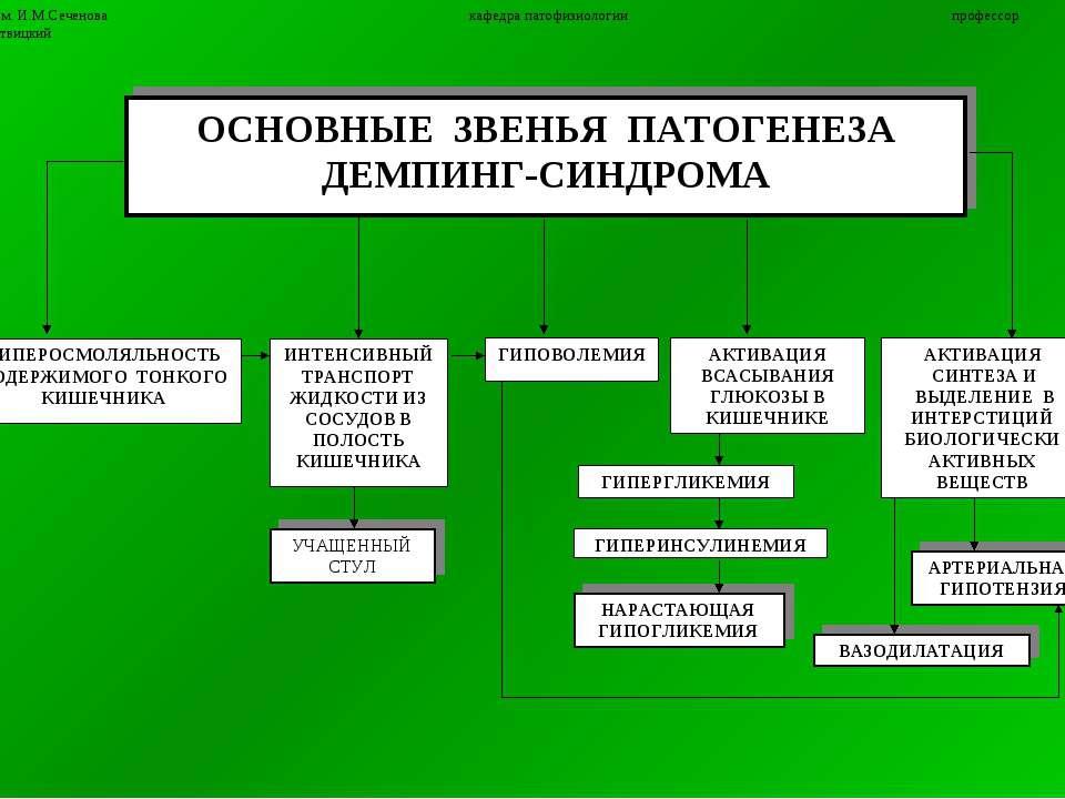 9 ММА им. И.М.Сеченова кафедра патофизиологии профессор П.Ф.Литвицкий