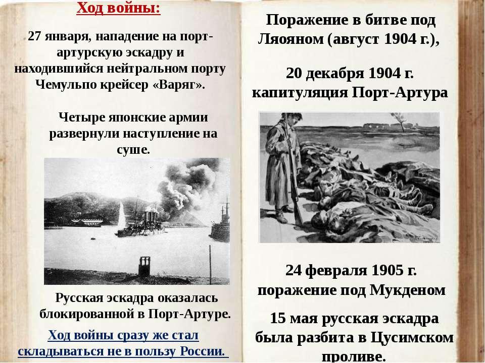 Ход войны сразу же стал складываться не в пользу России. Ход войны: 15 мая ру...