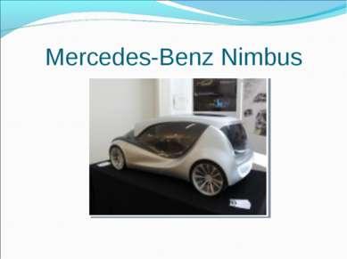 Mercedes-Benz Nimbus