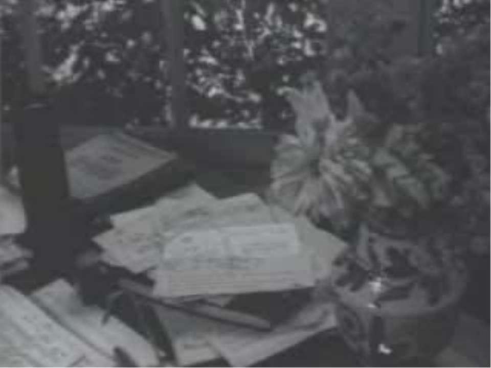 Прокофьев умер в один день со Сталиным. Его смерть почти не была замечена сов...